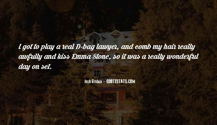 Quotes About Emma Stone #572308