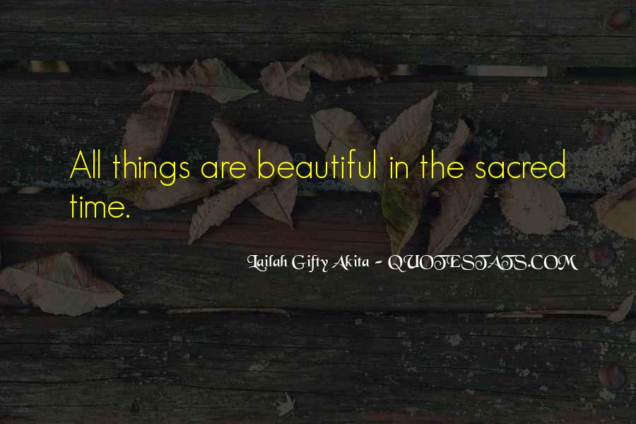 Spring Time Quotes #205931