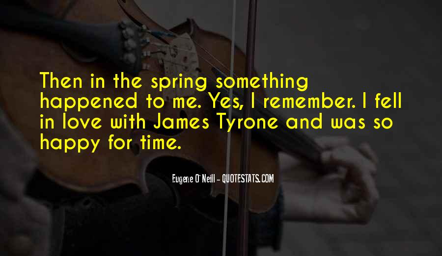 Spring Time Quotes #651175