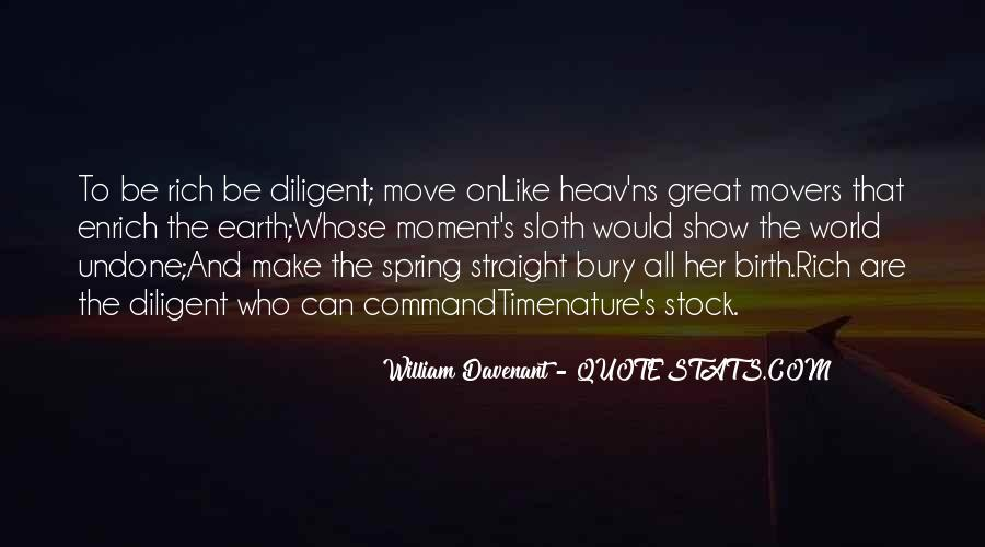 Spring Time Quotes #685666