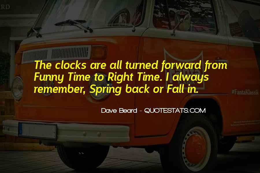 Spring Time Quotes #721879