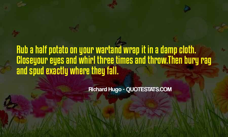 Spud Novel Quotes #1376532