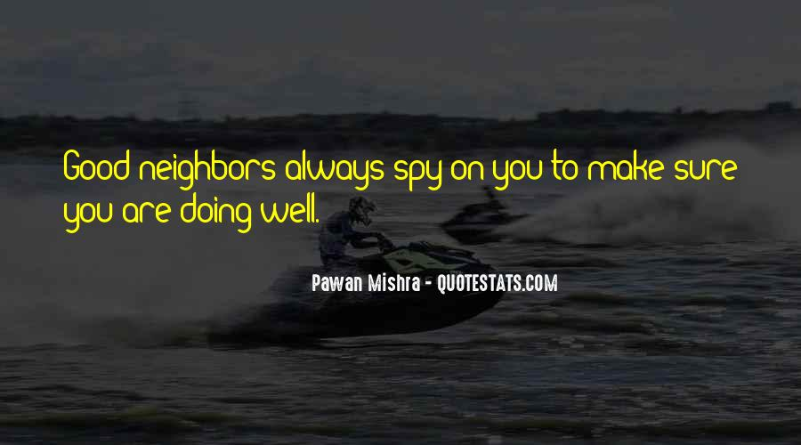 Spying On You Quotes #1738666