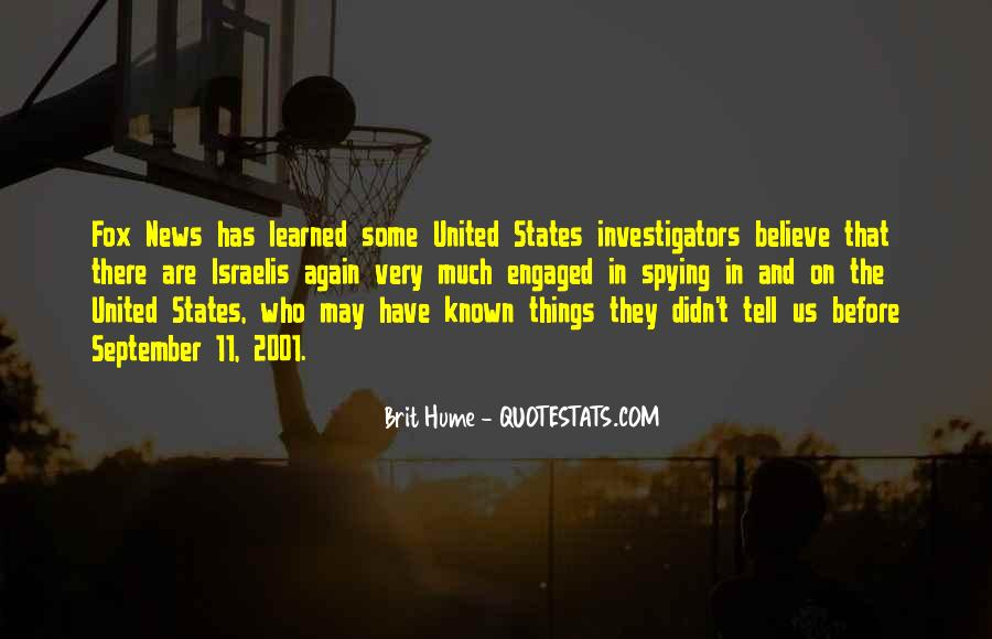 Spying On You Quotes #308296