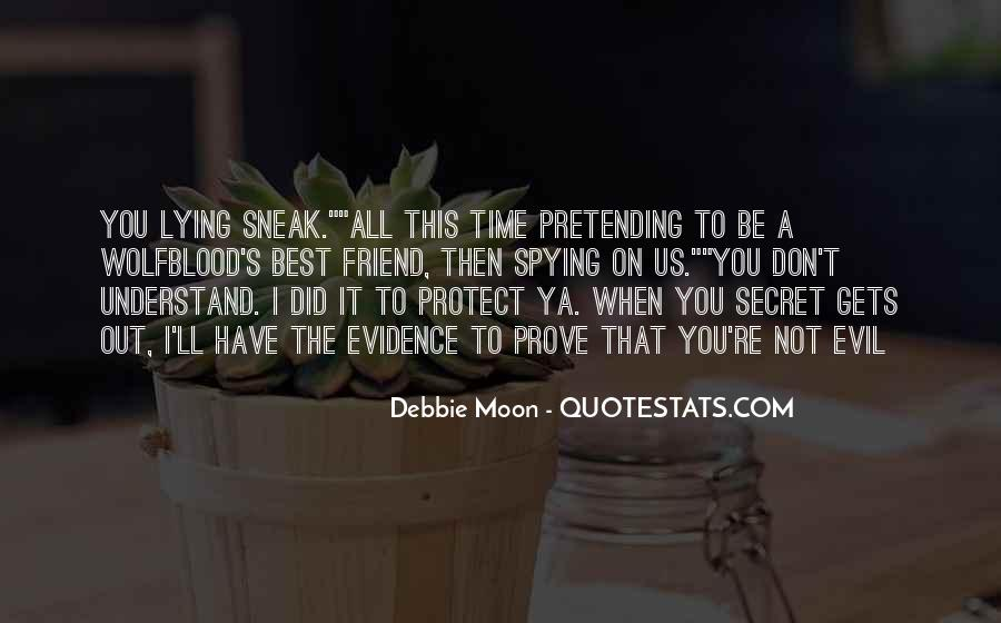 Spying On You Quotes #359429