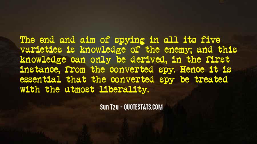 Spying On You Quotes #770214