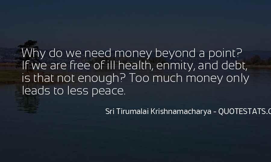 Sri T Krishnamacharya Quotes #1762699