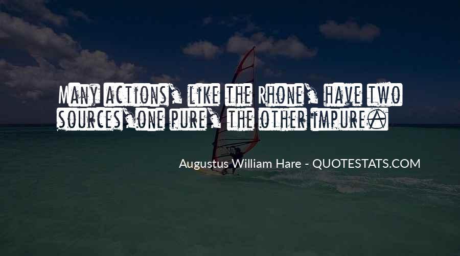 St Augustus Quotes #107667