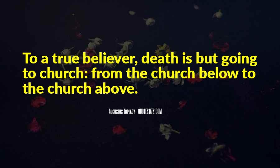 St Augustus Quotes #11294
