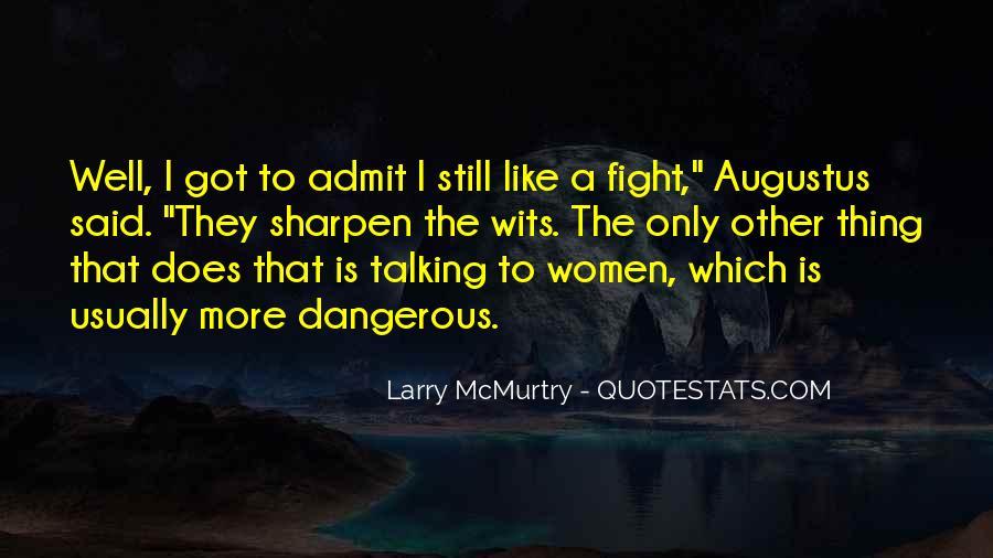 St Augustus Quotes #143830