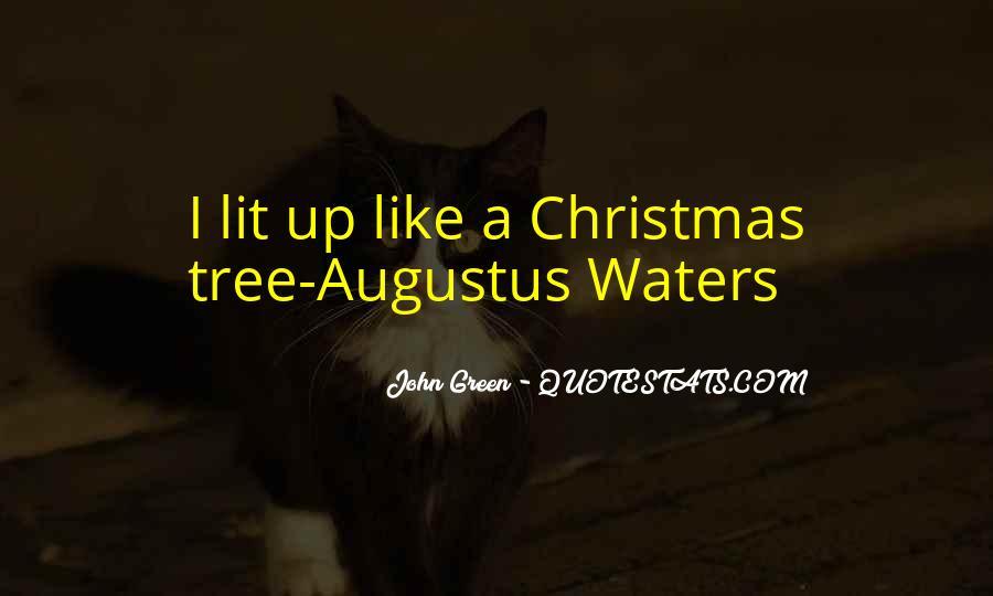 St Augustus Quotes #144598