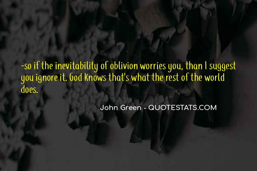 St Augustus Quotes #154548