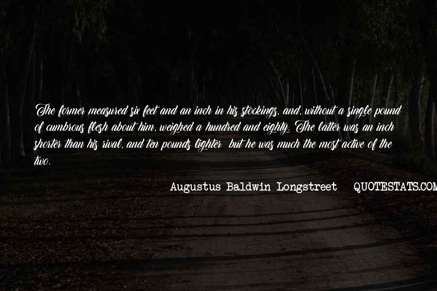 St Augustus Quotes #155729