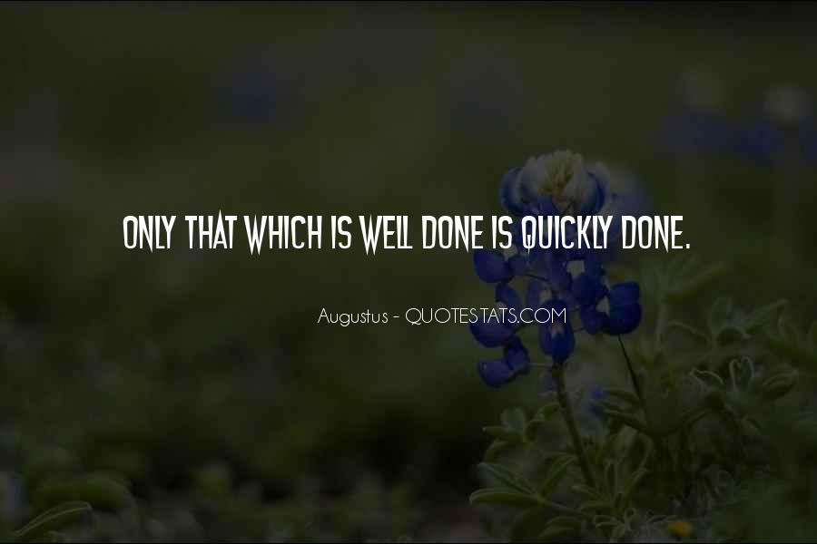 St Augustus Quotes #177379