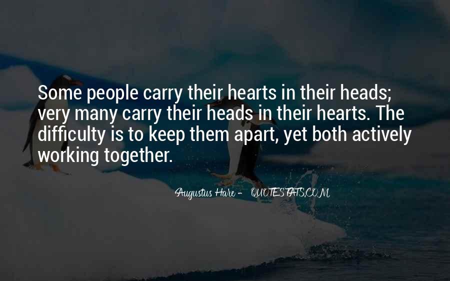 St Augustus Quotes #217565