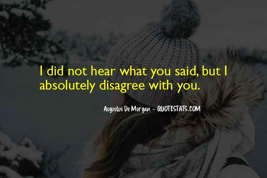 St Augustus Quotes #2294