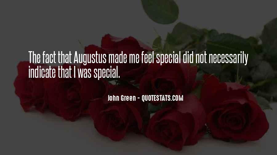 St Augustus Quotes #265753