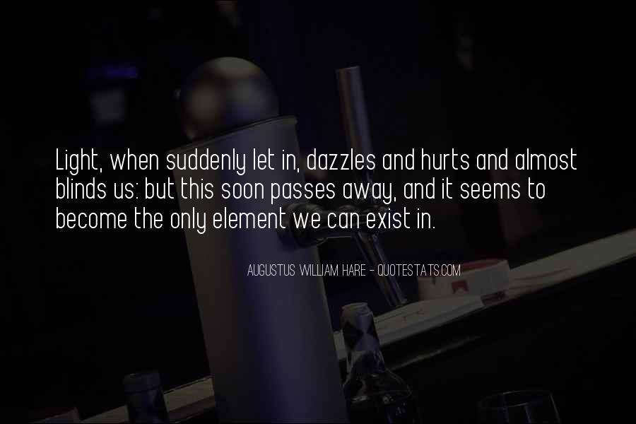 St Augustus Quotes #302835