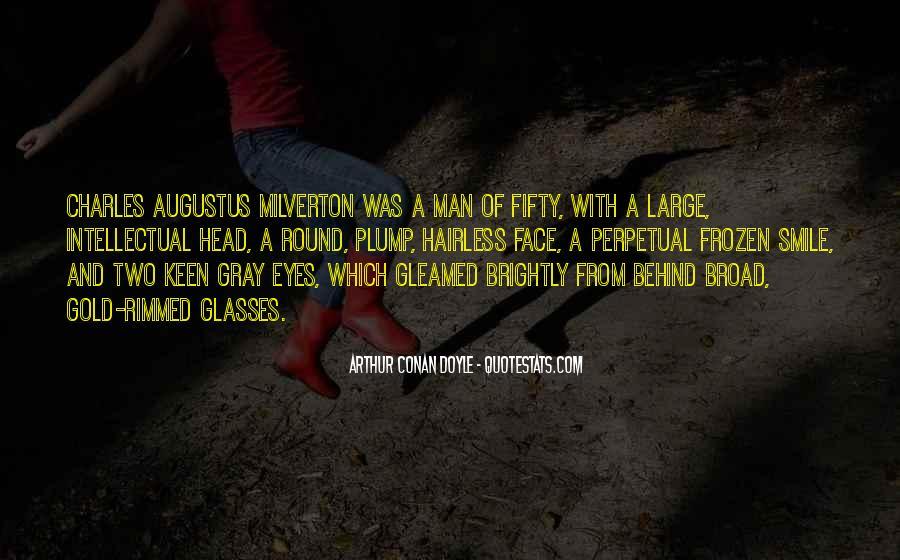 St Augustus Quotes #352082