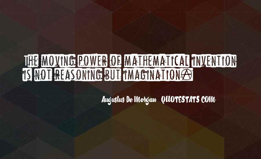 St Augustus Quotes #391173