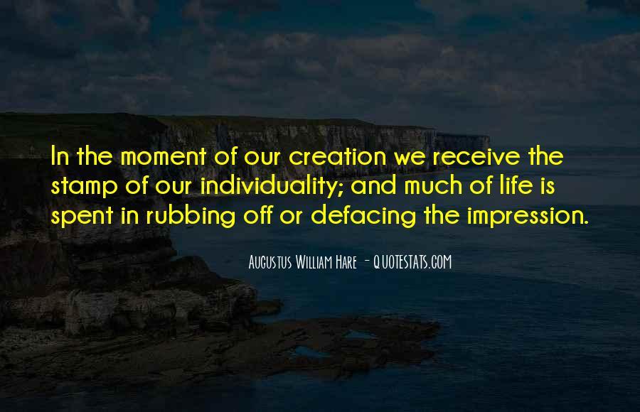 St Augustus Quotes #404546