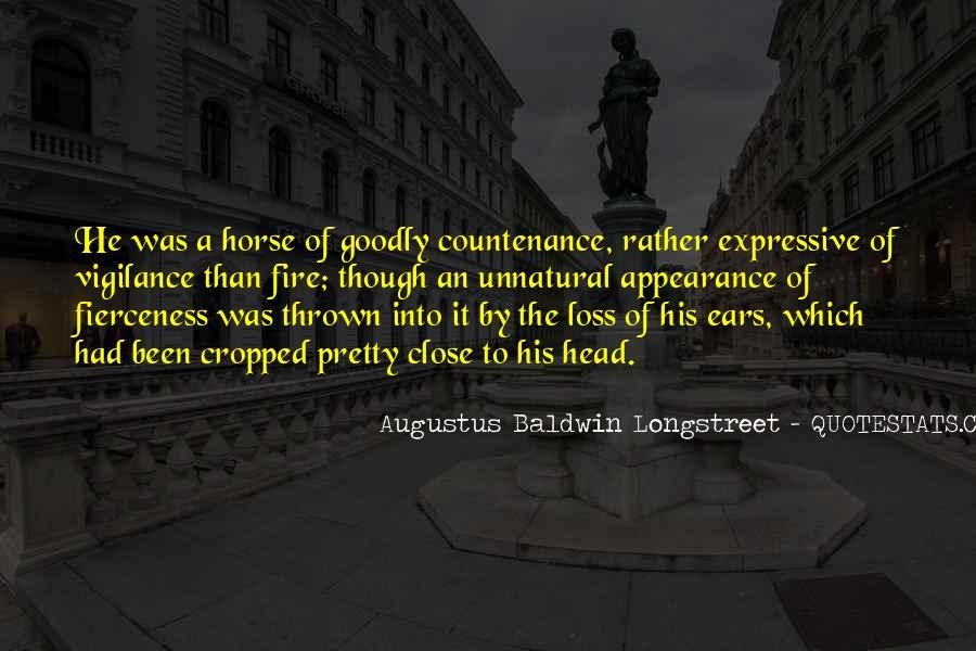St Augustus Quotes #404938