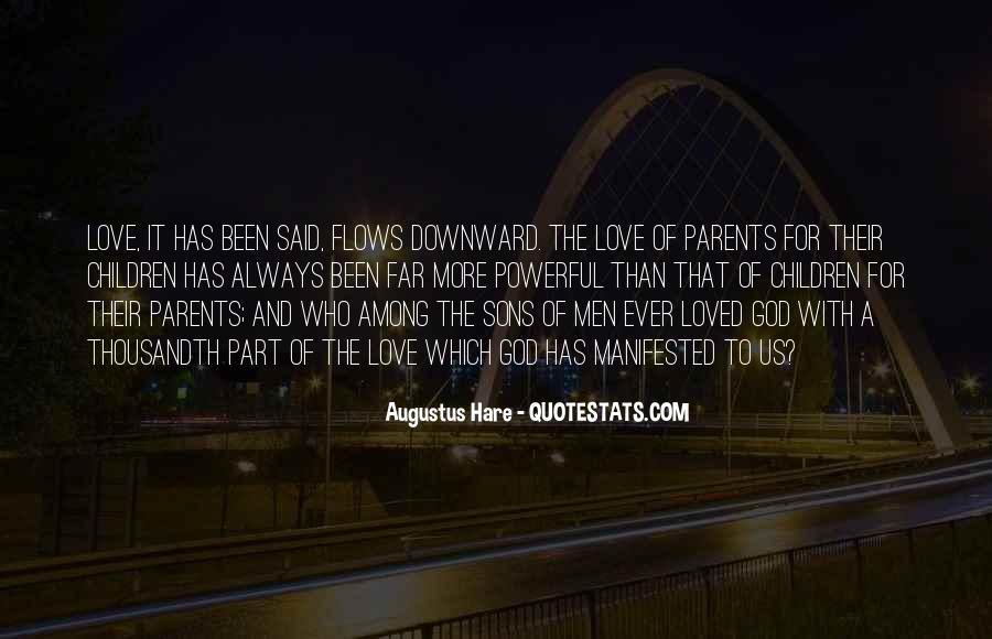 St Augustus Quotes #409357