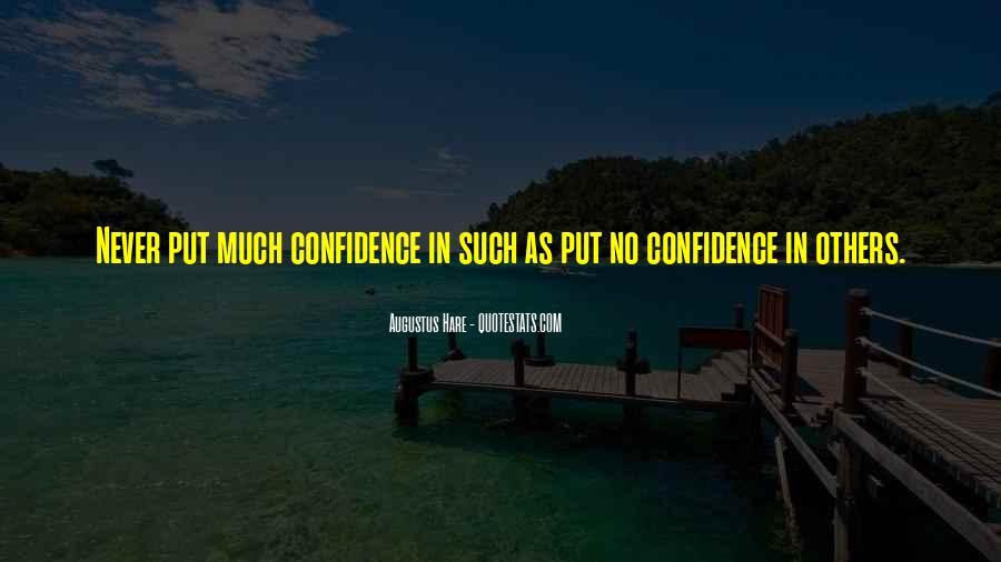 St Augustus Quotes #55212
