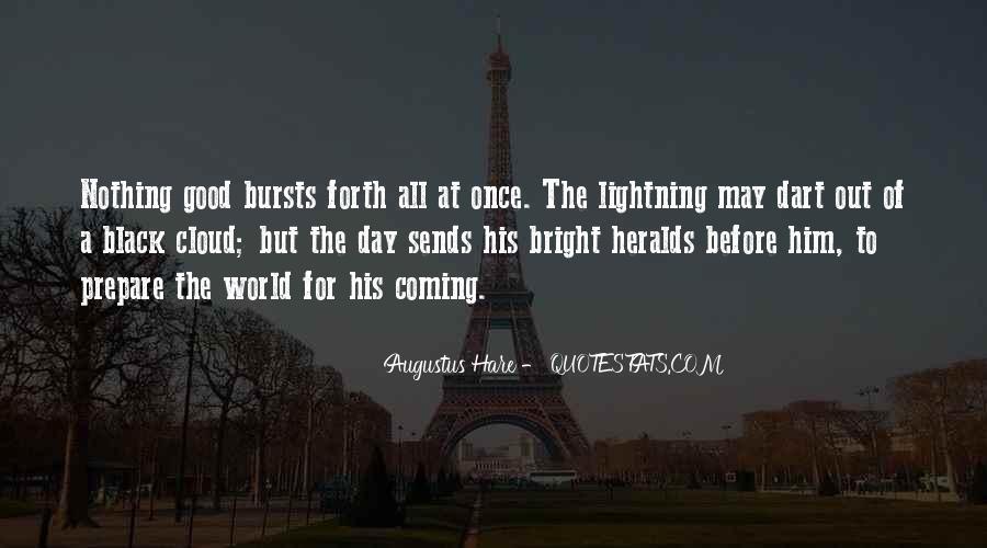 St Augustus Quotes #65957