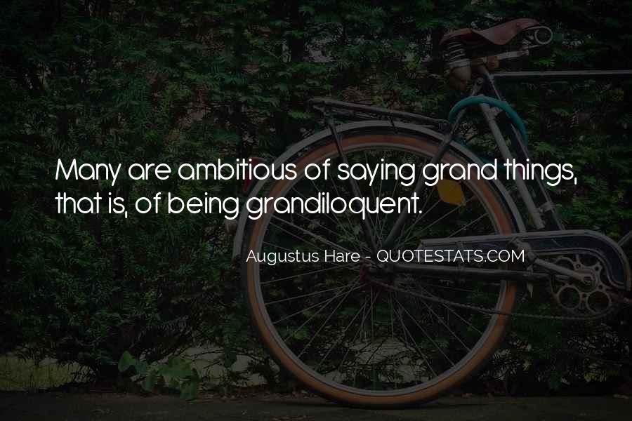 St Augustus Quotes #79205