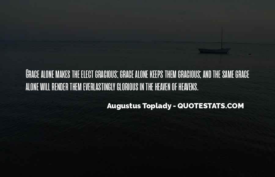 St Augustus Quotes #97357