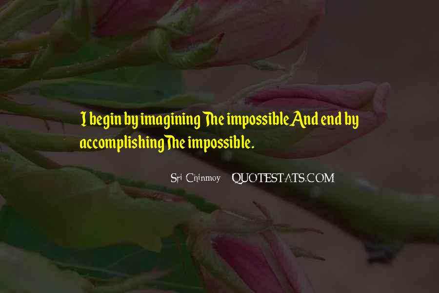 Quotes About Accomplishing Things On Your Own #234608