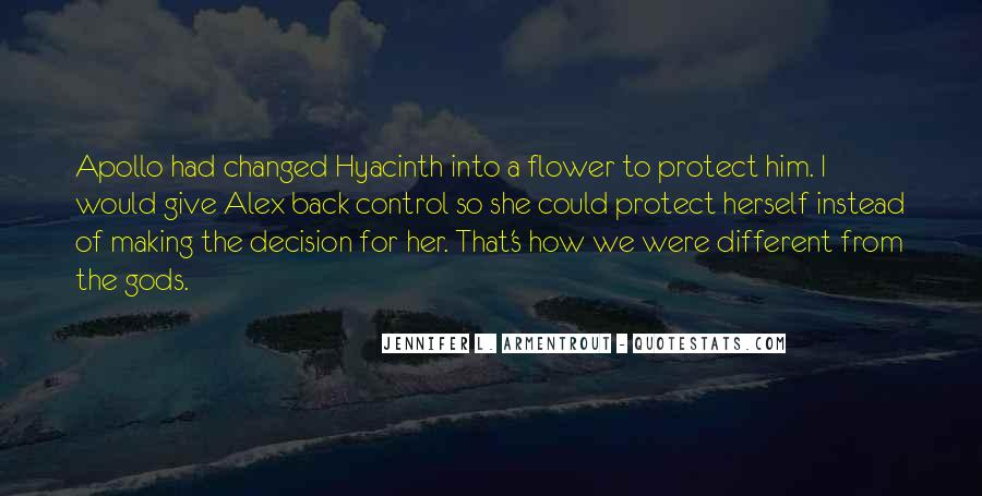 St. Hyacinth Quotes #677794
