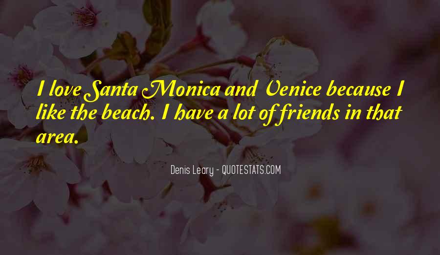 Quotes About Beach With Friends #1584217