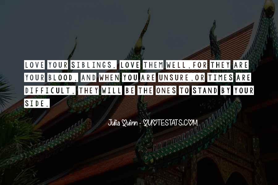 Stand By My Side Love Quotes #363147