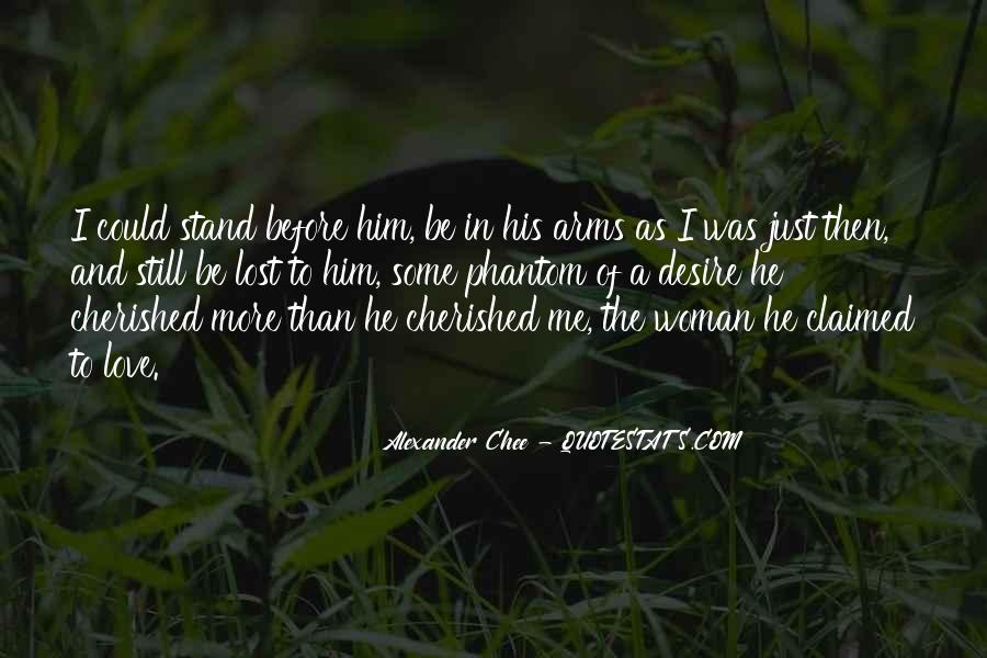 Stand By Your Woman Quotes #170699