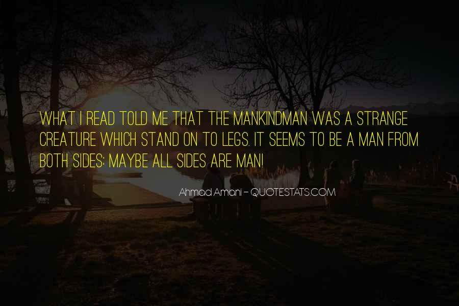 Stand By Your Woman Quotes #182802