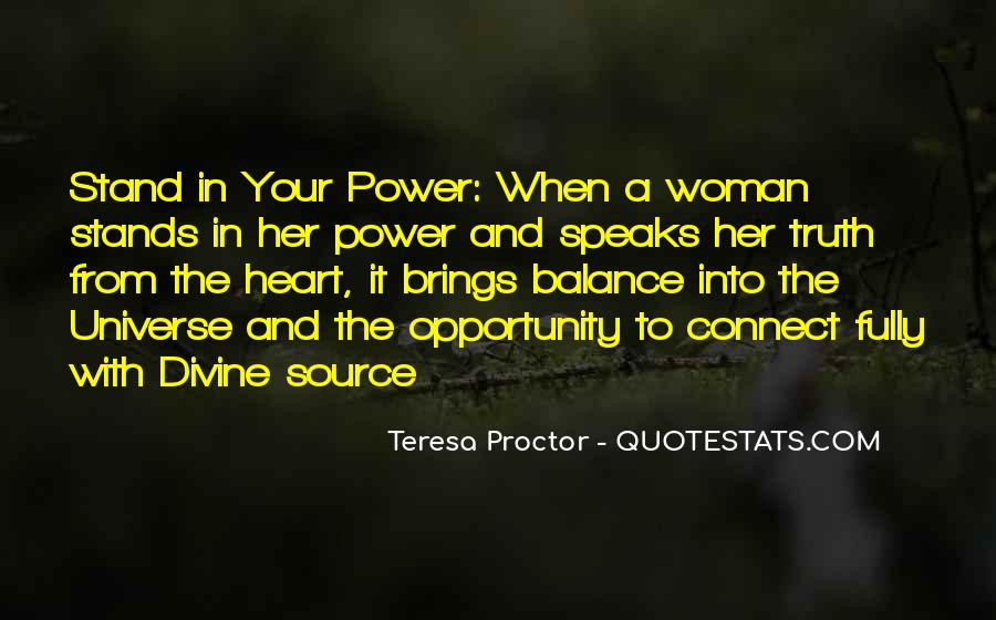 Stand By Your Woman Quotes #442512