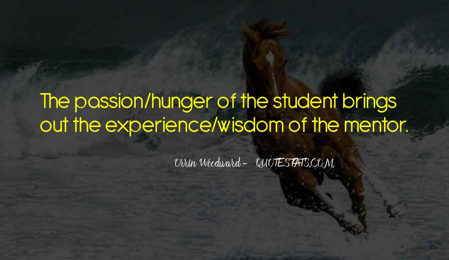 Quotes About Student Experience #959738