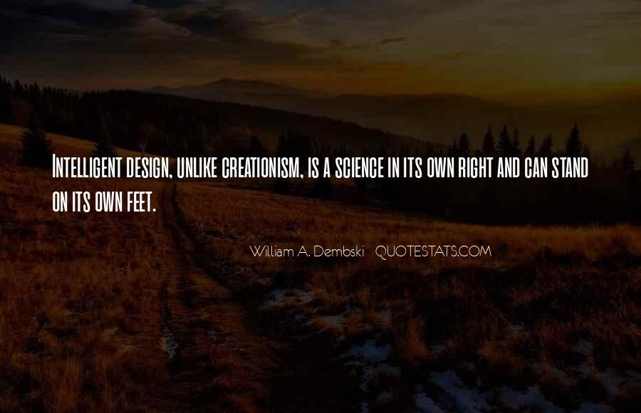 Stand On Own Feet Quotes #200277