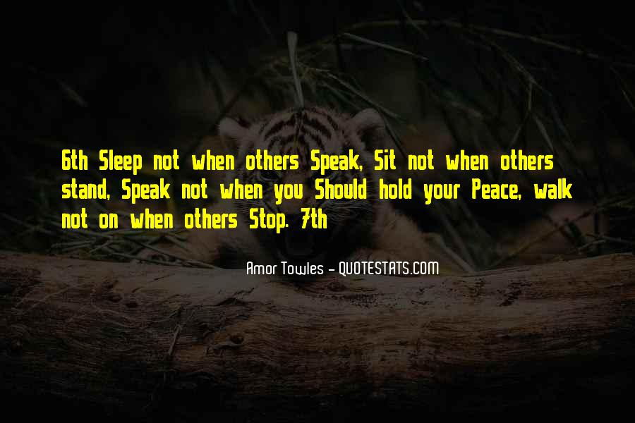 Stand Up Speak Out Quotes #569748