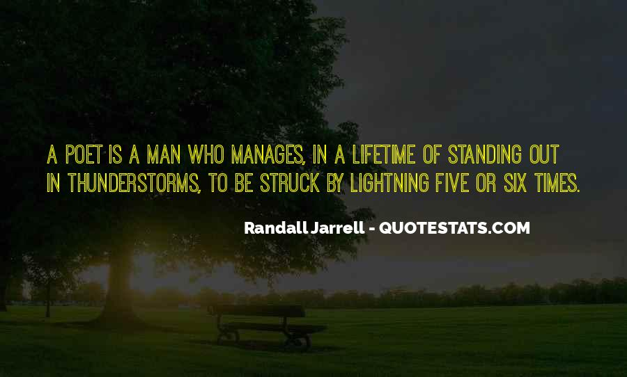Standing By My Man Quotes #316753