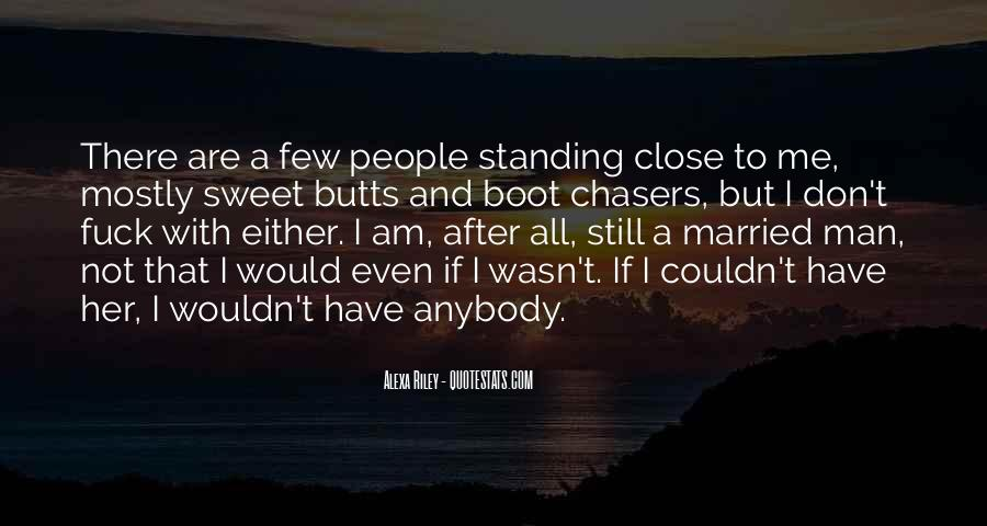 Standing By My Man Quotes #330704