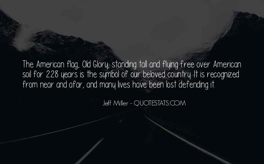 Standing On My Own Quotes #12112