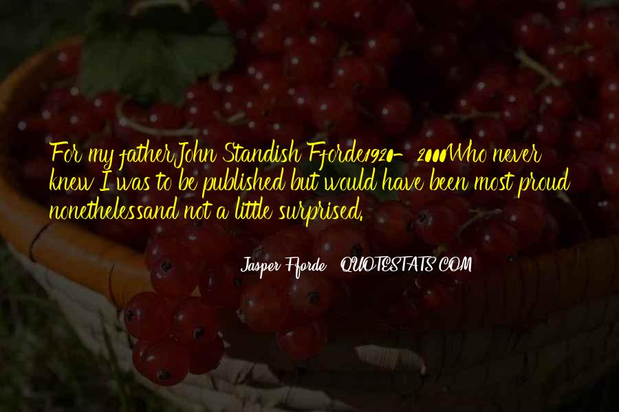 Standish O'grady Quotes #1378161