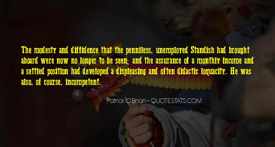 Standish O'grady Quotes #365373