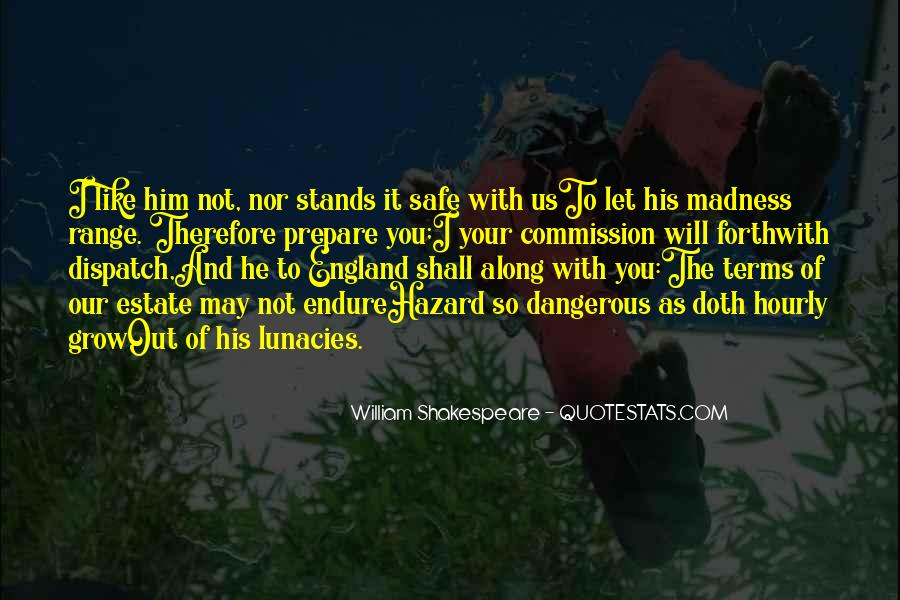 Stands Out Quotes #508681