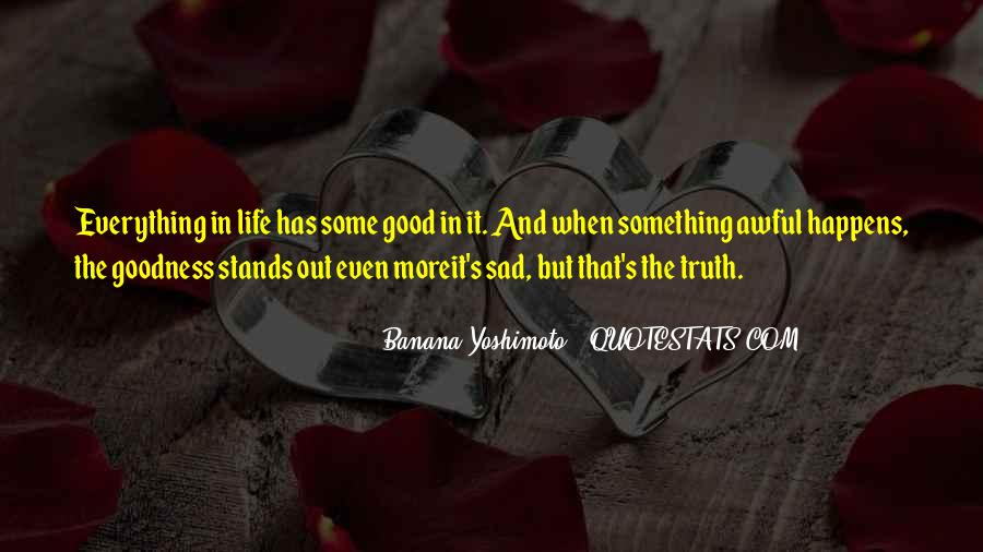 Stands Out Quotes #659121