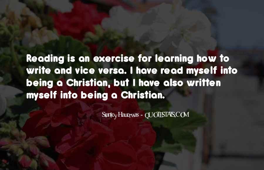 Stanley M Hauerwas Quotes #181584