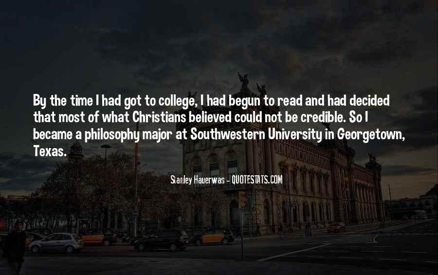 Stanley M Hauerwas Quotes #66376